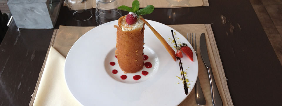 Fleur de Thym, Restaurant Sables d'Olonne
